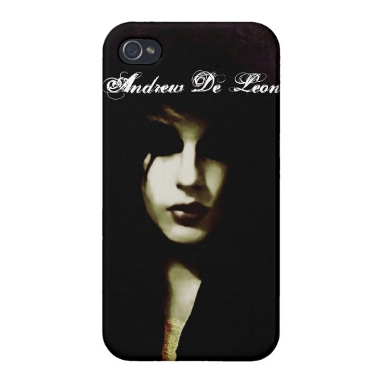 Andrew De Leon - Official Vamp IPhone 4