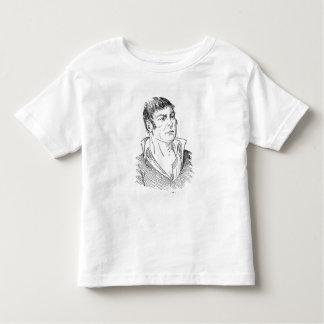 Andrew Gamble Toddler T-Shirt