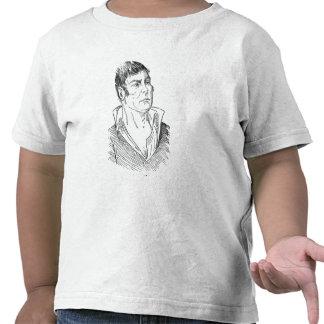 Andrew Gamble Tee Shirt