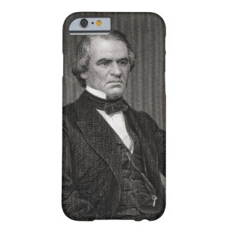 Andrew Johnson, engraved from a photograph by Thom Barely There iPhone 6 Case