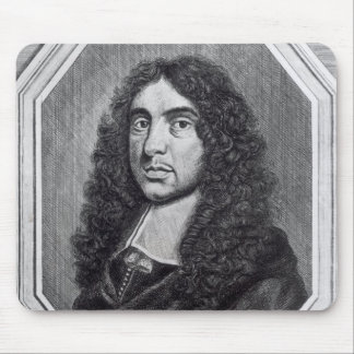Andrew Marvell Mouse Pad