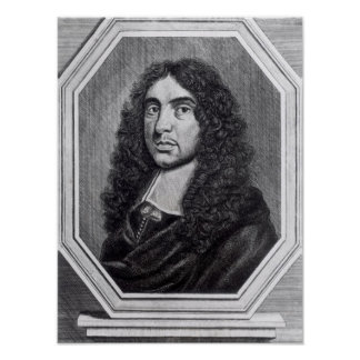 Andrew Marvell Poster