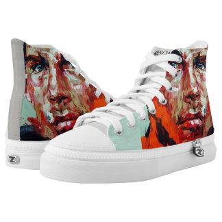 Andrew Salgado Shoes