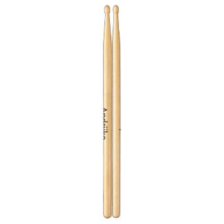 Andrijko Drums Sticks