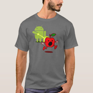 Android Attack! T-Shirt