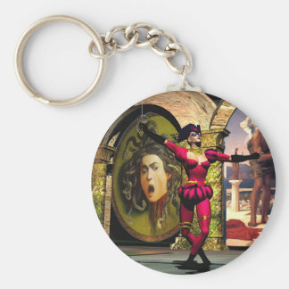 ANDROID BALLET KEYCHAINS