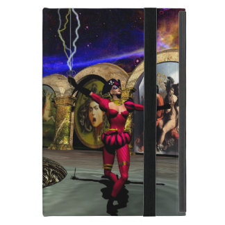 ANDROID BALLET, Science Fiction,Sci-Fi Case For iPad Mini