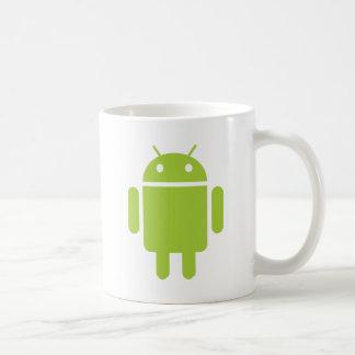Android Coffee Mug