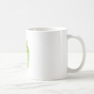 Android Cupcake Coffee Mug