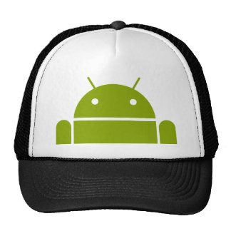 Android Mesh Hat