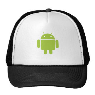 Android Hats