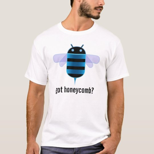 Android Honeycomb T-Shirt