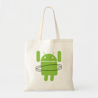 Android Hula Hoop Bags