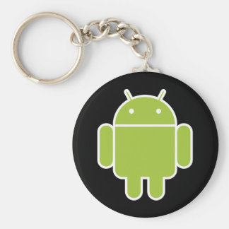Android Key Ring