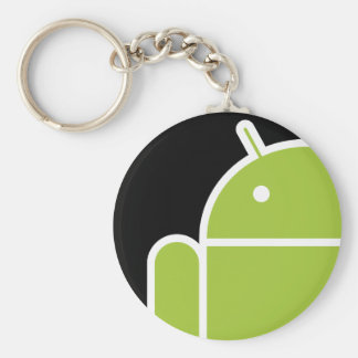 Android Keychains