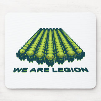 Android - Legion Camo Mouse Mat