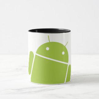 Android Mug