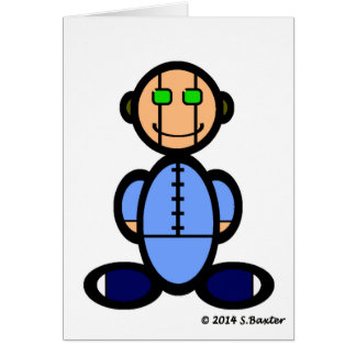 Android plain greeting cards