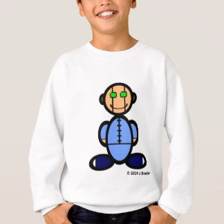 Android (plain) sweatshirt
