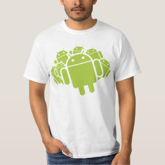 Android Rush T-Shirt