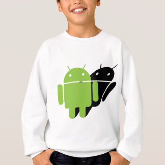 Android Shadow Sweatshirt