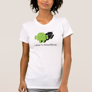 Android Shadow Tees