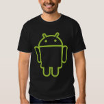 Android Tee Shirt