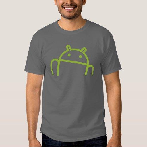 Android Tshirts