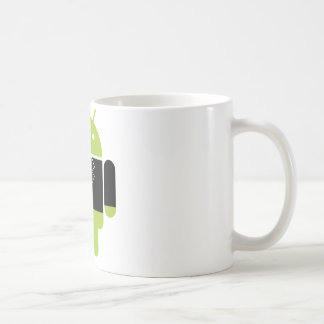 Android Tux Coffee Mug