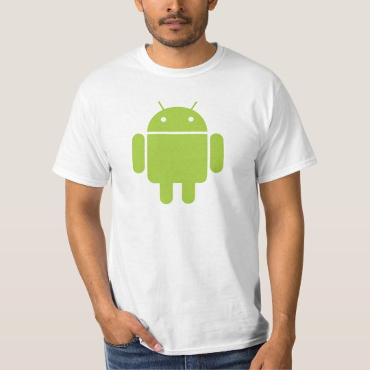 Android Value T-Shirt