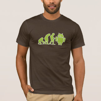 Androidalution T-Shirt