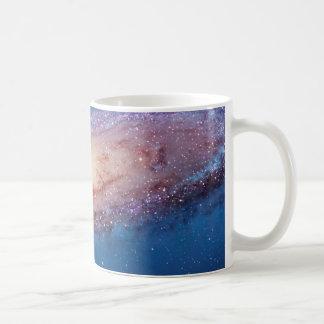 ANDROMEDA COFFEE MUG