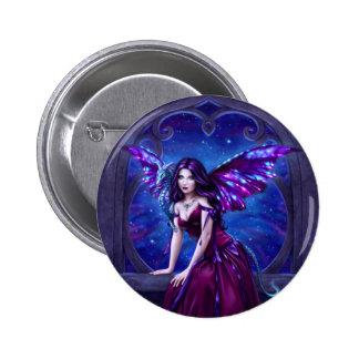 Andromeda Dragon Art Button