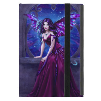 Andromeda Dragon Art iPad Mini Case