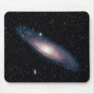 Andromeda Galaxy #13 Mouse Mat