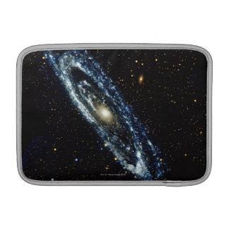 Andromeda Galaxy 3 Sleeve For MacBook Air