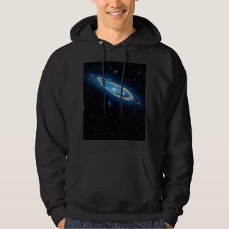 Andromeda Galaxy Hoodie