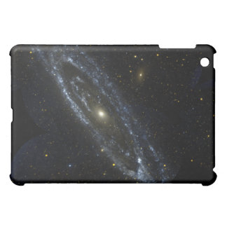 Andromeda Galaxy iPad Mini Cover