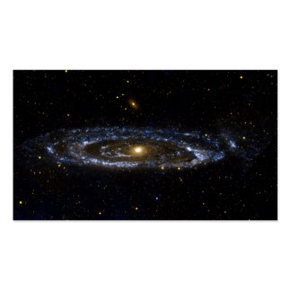ANDROMEDA GALAXY (outer space) standard ~ Pack Of Standard Business Cards