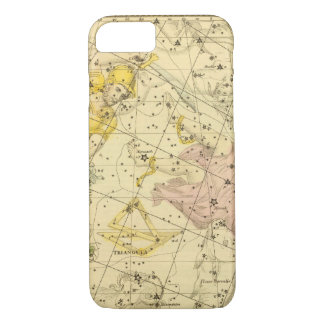 Andromeda, Perseus and Caput Medusae iPhone 7 Case