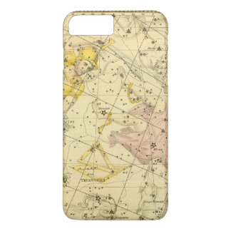 Andromeda, Perseus and Caput Medusae iPhone 8 Plus/7 Plus Case