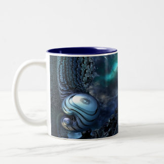 Andromeda strain mug
