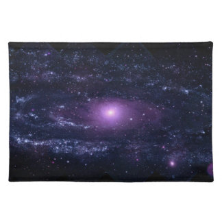 Andromeda Ultraviolet Placemat