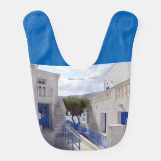 Andros town - Andros Bib