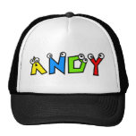 Andy Hat