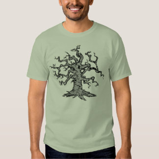 Andy Howell Tree Of Life T-Shirt