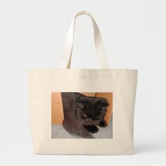 Andy in the box jumbo tote bag