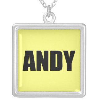 Andy Custom Jewelry