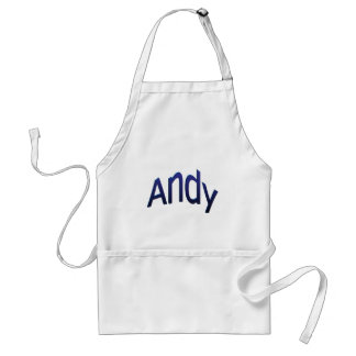 Andy Standard Apron