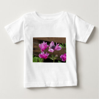anemone coronaria in the garden baby T-Shirt